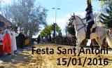 Festa de Sant Antoni. Galeria 1 de 2