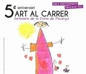 """Oberta la inscripció per a la 5a edició de la mostra """"Art al carrer"""""""