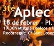 """La """"Dansà"""" plenarà la Plaça, un any més, este dissabte"""