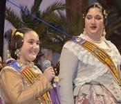 Marta i Aitana ens conviden a disfrutar les Falles de Picanya 2017