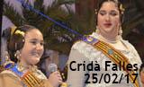 Cridà Falles 2017
