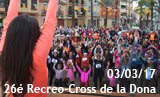 26a edició del Recreo Cross de la Dona