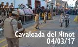 Cavalcada del Ninot Falles 2017 (galeria 1 de 3)