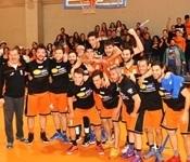 El Picanya Bàsquet Futurpiso guanya la lliga autonòmica i ja és equip de 1a divisió