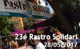 23é Rastro Solidari