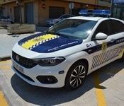 "Nou vehicle ""verd"" per a la Policia Local de Picanya"