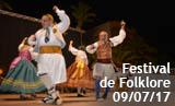 Nit de Folklore. Festes Majors 2017