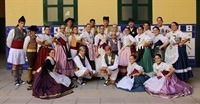 Grup de Danses Sargantana