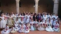 Grup de Danses l'Olivar