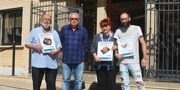 Bar Canari guanya el premi a la millor tapa en la 10a PicaNYAM!