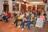 Acte de presentació del Projecte