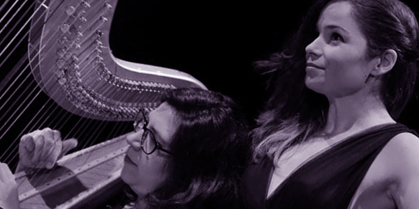 "Concert ""De Soprano i Arpa- ""Peer Gynt"""