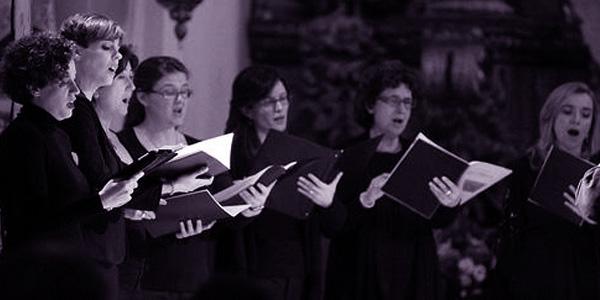 """Concert Cor de dones """"A Cau d'Orella"""""""