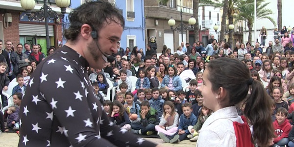 5é PicaArts - Mostra de teatre de carrer