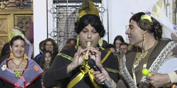 FALLES 2017 - Cavalcada Ninot  - Falla Avda. Sta. María del Puig