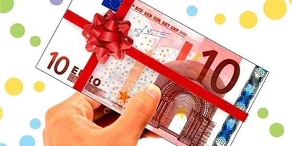El comerç de Picanya et regala 10€