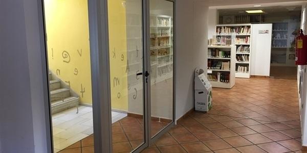 Millores en la insonorització de la Biblioteca