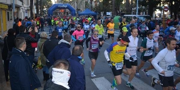 25a Quarta i Mitja Marató. 1 de 2.
