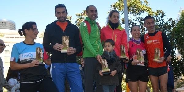 25a Quarta i Mitja Marató. 2 de 2.