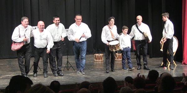 Festival Solidari Cáritas - Tabaleters i Dolçainers de Picanya
