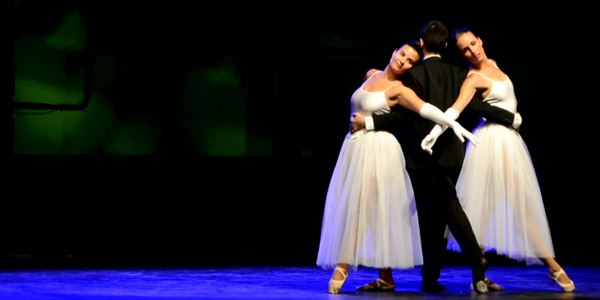 FESTES 2016 - Associació de Ballet de Picanya - Espectacle de Dansa