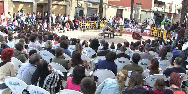4t PicaArts - Mostra de teatre de carrer