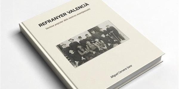 """Presentació del llibre """"Refranyer valencià"""""""