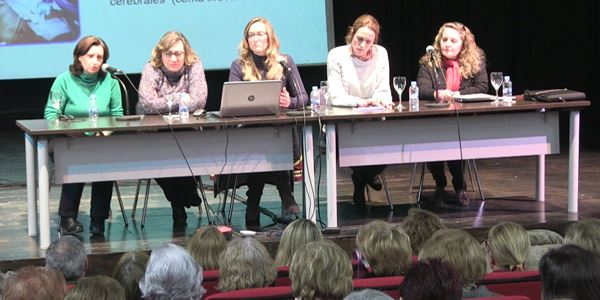 Dies de les Dones - Dones al front dels transplantaments de l'Hospital Dr. Peset