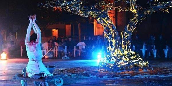 GiroscòPICA fa de Picanya la capital  valenciana de les arts de carrer