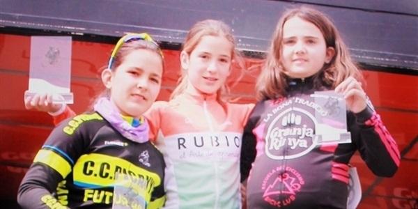 Bons resultats per al ciclisme més jove del nostre poble