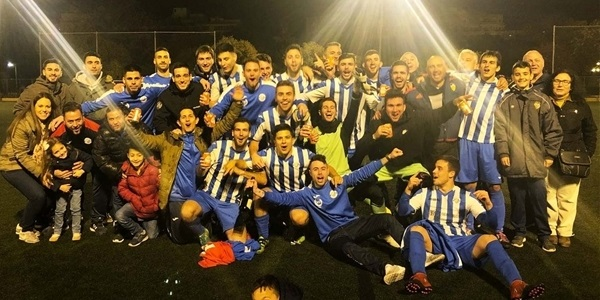 El CF Benimar Picanya guanya la lliga