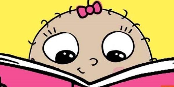 Contes per a bebés a la Biblioteca