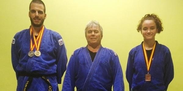 Nous èxits per al judo picanyer