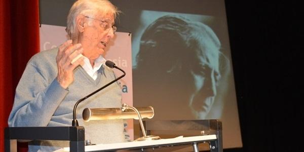 Acte de lliurament dels 13é Premis Camí de la Nòria de poesia