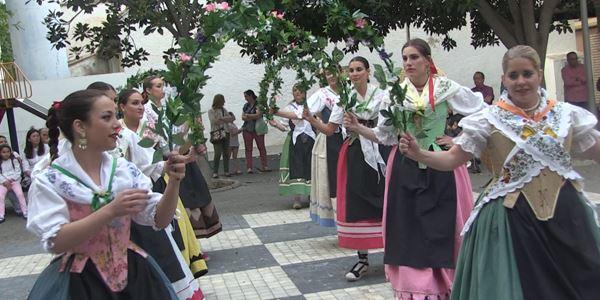 Dansetes del Corpus - Els Arquets - Grup de Danses Realenc