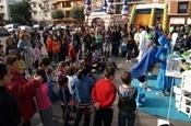 Festa de Nadal del Xicotet Comerç de Picanya PC277474