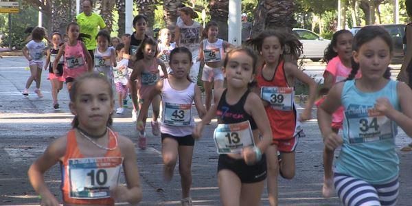 FESTES 2018 - 2a Cursa infantil Caixa Rural Torrent