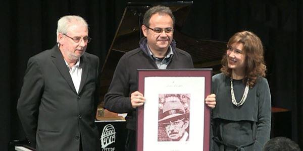 35é Premi Enric Valor de Narrativa Juvenil
