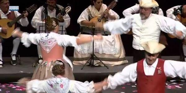 "Grup de danses Realenc - Final ""Sona la Dipu"""