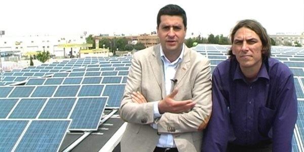 Noves instal·lacions solars