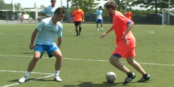 FESTES 2011 - 1r Torneig 12h. de Futbol 7