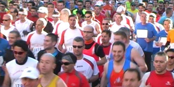 16ª Quarta i Mitja Marató Picanya-Paiporta