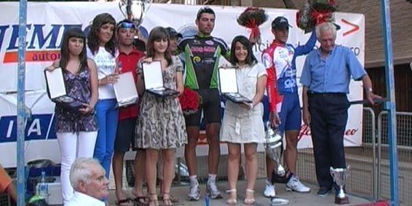 FESTES 2008 - Cursa ciclista - Gran Premi de la Sang
