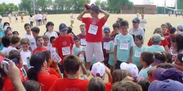 25 anys de Setmana Esportiva - Acte de celebració