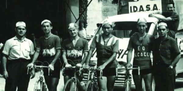 FESTES 2007 - Ciclisme en la Sang
