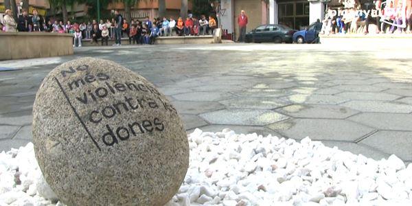 25N Dia Internacional contra la violència de génere