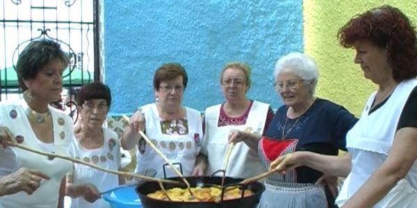 Rastro Solidari 2011