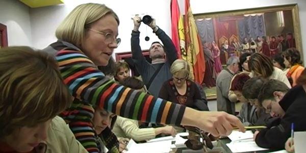 Acord ciutadà contra la violència de génere