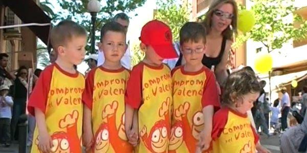 Trobades 2004 - Dia de la Trobada