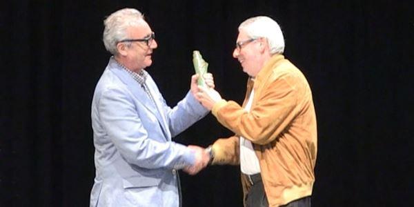 Premi Llig Picanya 2014 - Juan José Millás